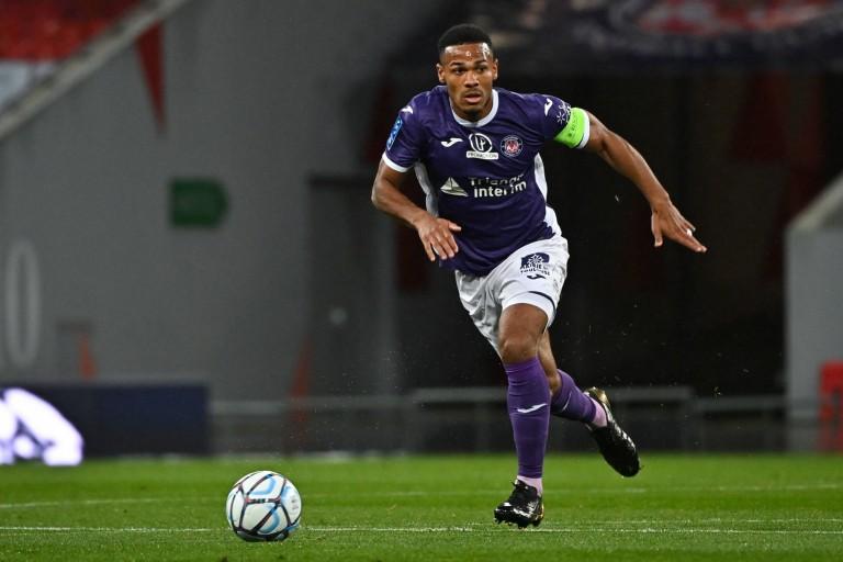 Kelvin Amian quitte le Toulouse FC