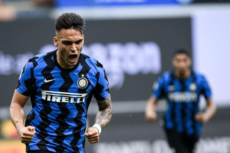 Inter mercato : l'Atletico dévoile son plan pour Lautaro Martinez