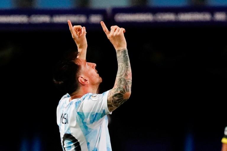 Lionel Messi vers une prolongation avec le Barça