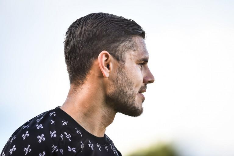 Mauro Icardi parti pour rester au PSG