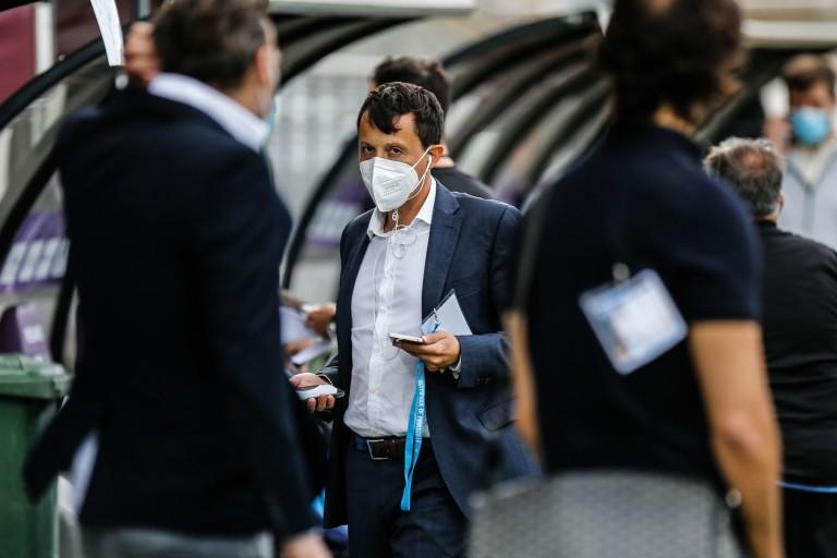 Pablo Longoria s'active pour le mercato de l' OM.
