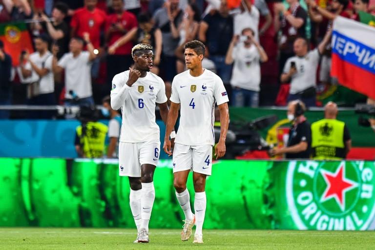 Man United Mercato : Le dossier Pogba réglé grâce à Varane ?
