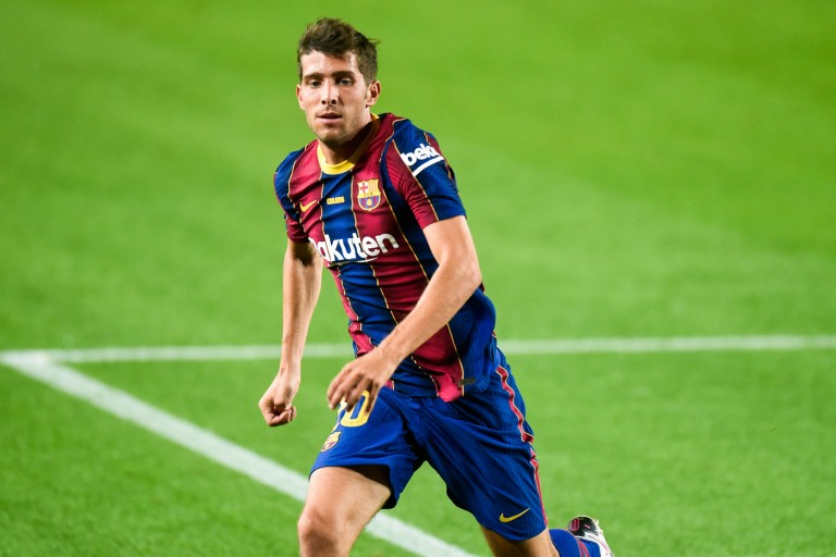 Barça Mercato : Le Bayern négocie pour un latéral espagnol.