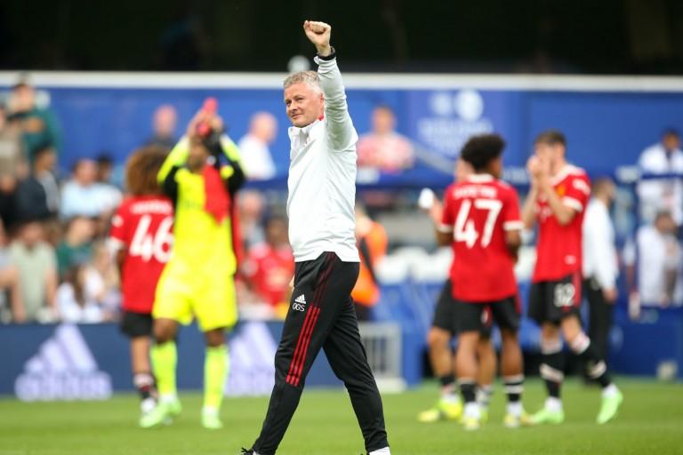 Man United mercato : Solskjaer officialise l'arrivée de Varane