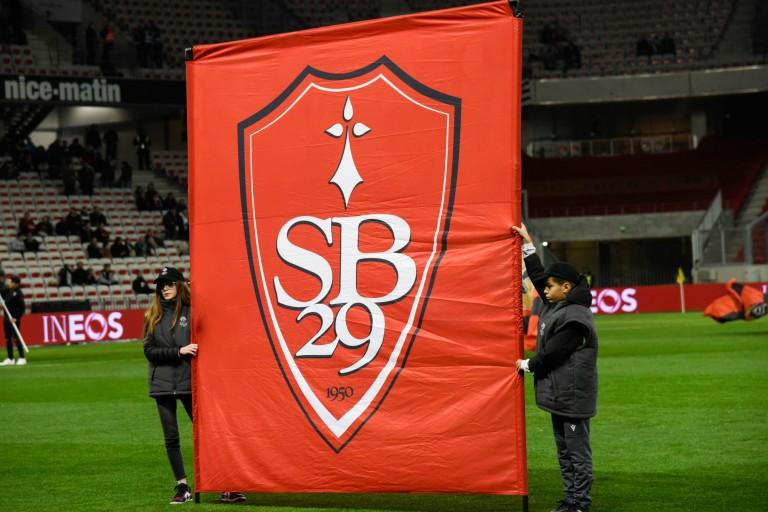 Le Stade Brestois sur Joaquín Blazquez