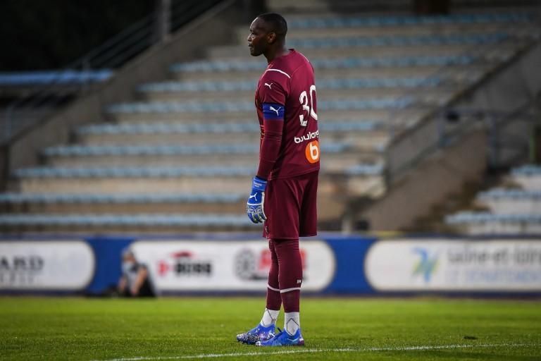 Steve Mandanda blessé contre Saint-Étienne