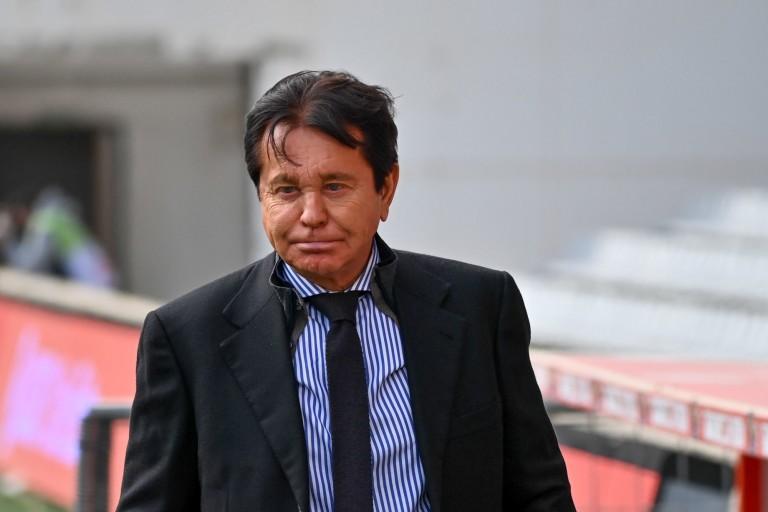 Waldemar Kita s'active pour renforcer le FC Nantes.