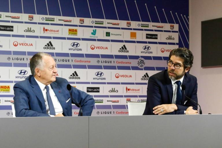 Mercato OL : Aulas et Juninho tentent un gros coup au Barça.