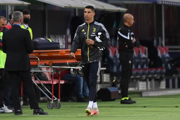 Mercato PSG : Cristiano Ronaldo à la Juve la saison prochaine ?