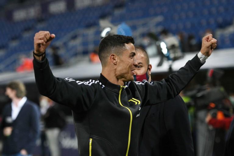 Le PSG définitivement fixé pour Cristiano Ronaldo ?