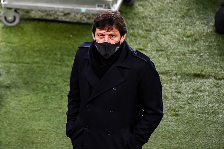 PSG Mercato : Leonardo proche d'un échec colossal en Italie !