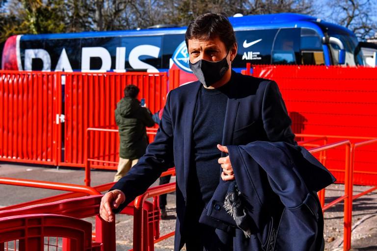 PSG Mercato : Leonardo se rapproche d'un accord avec le clan Paul Pogba.