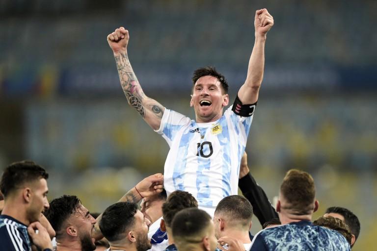 PSG Mercato : Accord trouvé pour la prolongation de Lionel Messi au Barça.