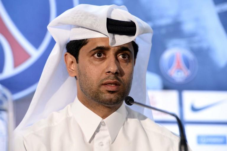 PSG Mercato : Nasser Al-Khelaïfi veut frapper un gros coup avec Paul Pogba.