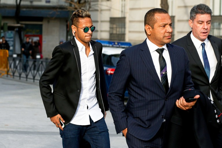Le Barça et Neymar enterrent la hache de guerre !