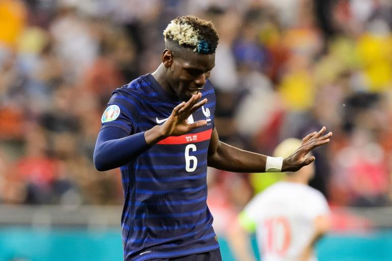 Mercato PSG : La volonté de Paul Pogba pour cet été.