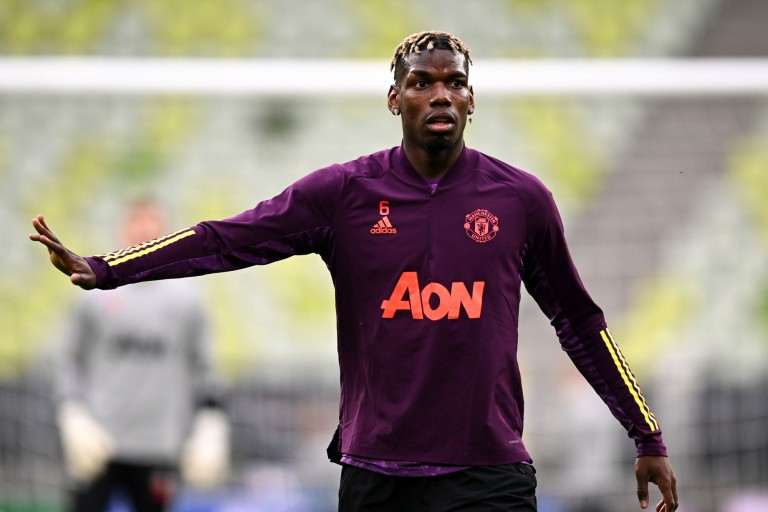 Mercato PSG : Paul Pogba ne veut pas prolonger à Manchester United.