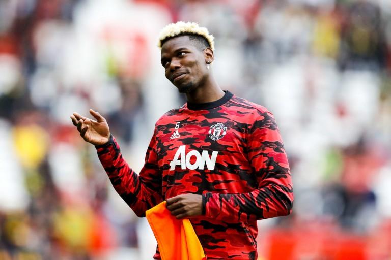 Après Paul Pogba, le PSG vise un autre joueur de Manchester United.