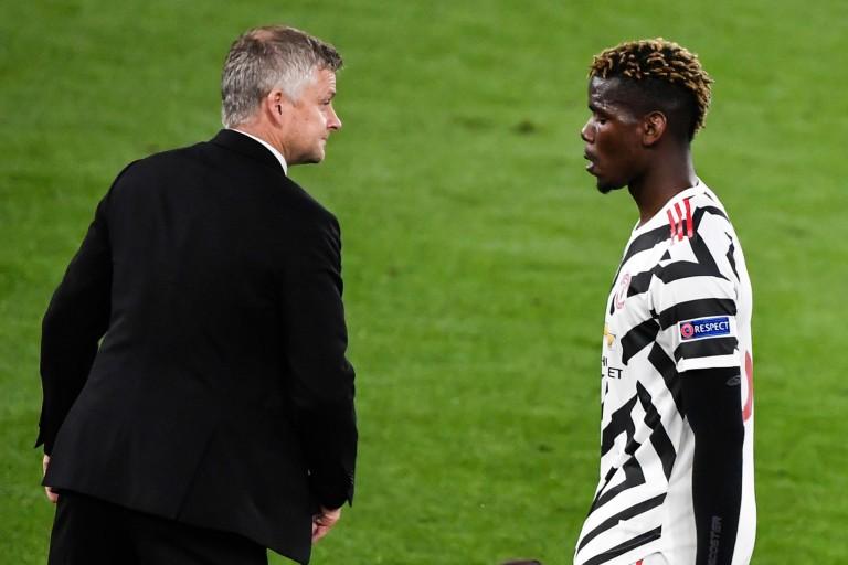 Mercato PSG : Manchester United prêt à vendre Paul Pogba contre 58M€.