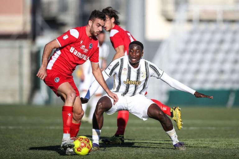 Daouda Peeters est ciblé par le FC Lorient.