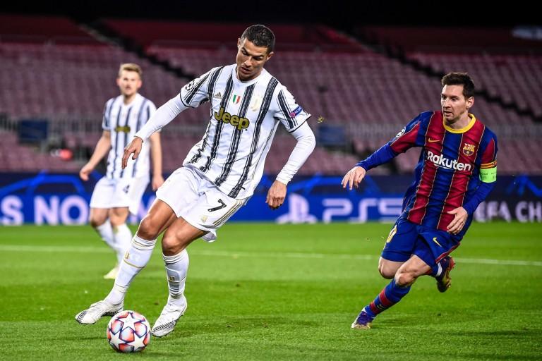 Mercato PSG : Lionel Messi plutôt que Cristiano Ronaldo.