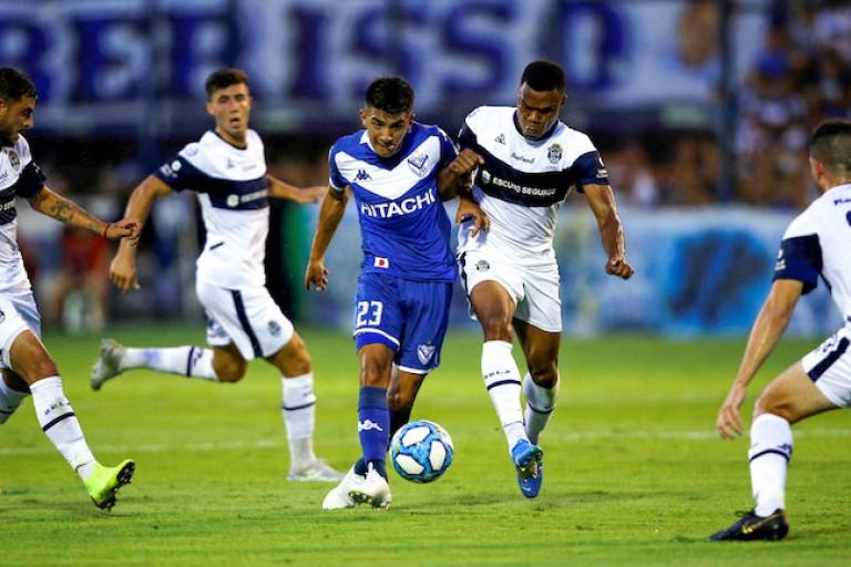 Accord proche entre l'OM et Vélez Sarsfield pour Thiago Almada.