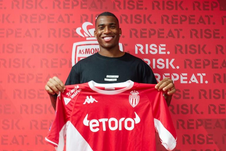 Mercato OL : Jean Lucas a signé à Monaco