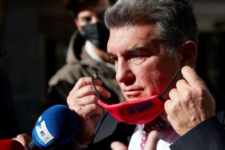 Barça : Révélation folle sur Ronald Koeman et Joan Laporta