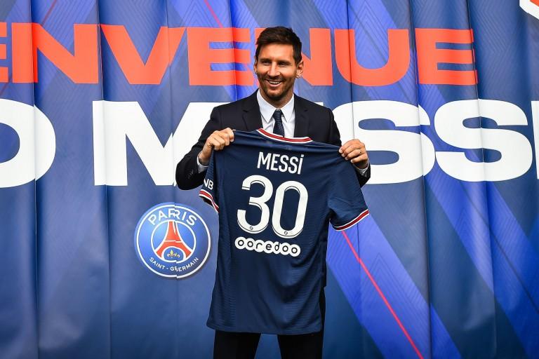 Mercato PSG : Pas de prime à la signature pour Lionel Messi.
