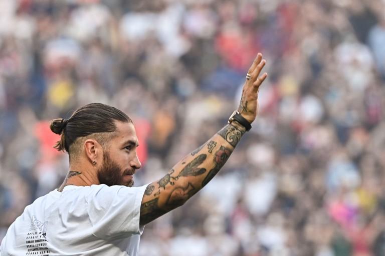 PSG : Débuts imminents pour Sergio Ramos avec Paris !
