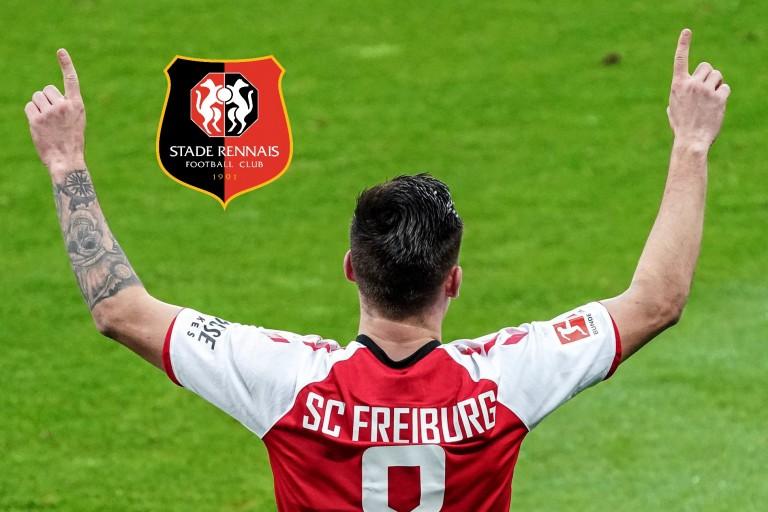 Stade Rennais Mercato : Accord trouvé avec un milieu français !