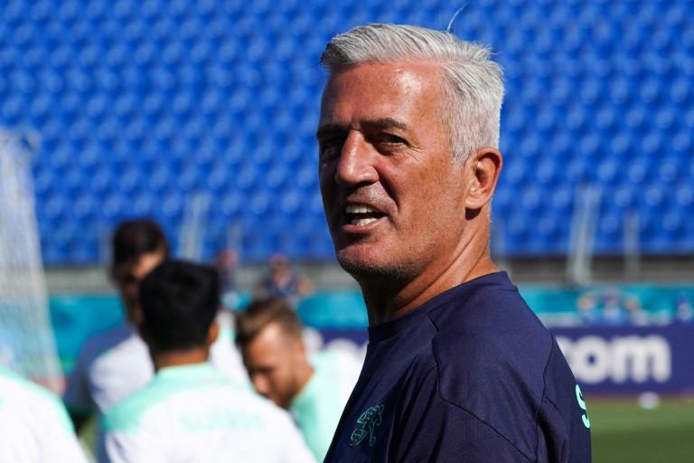 Vladimir Petkovic, nouvel entraîneur des Girondins de Bordeaux.