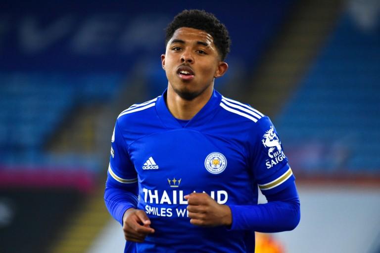 Wesley Fofana gravement blessé avec Leicester