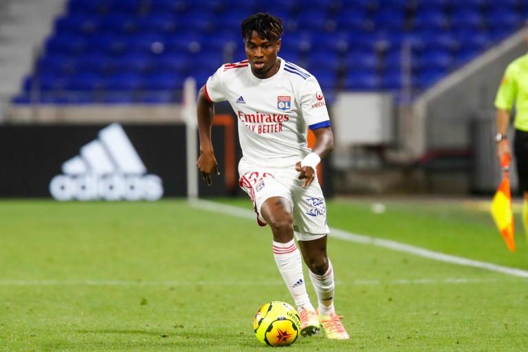 Youssouf Koné prêté par l' OL à l'ES Troyes.