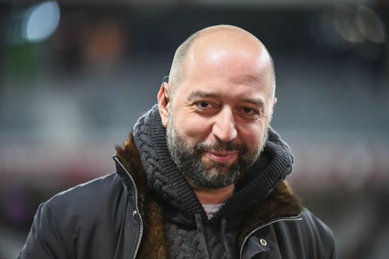 Le président des Girondins de Bordeaux, Gérard Lopez, insiste pour M'Baye Niang.