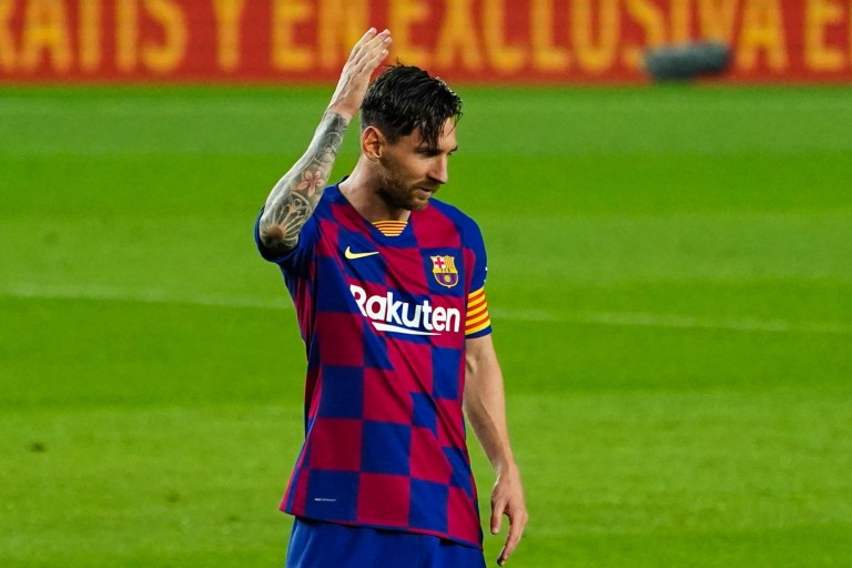 Mercato PSG : Lionel Messi va prolonger jusqu'en 2026 au Barça.