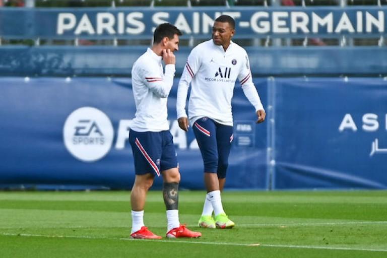 PSG : Après Kylian Mbappé, Lionel Messi fait trembler le Paris SG.