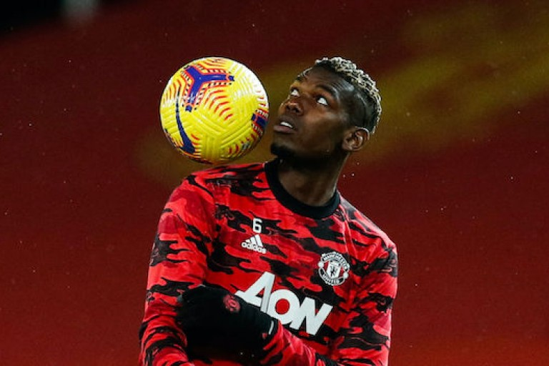 Mercato PSG, Paul Pogba peut venir gratuitement
