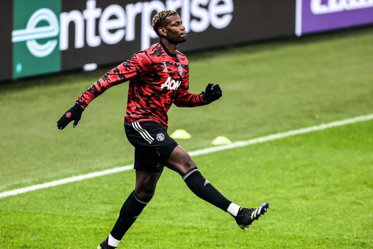 PSG Mercato : Manchester United réclame une fortune pour Paul Pogba.