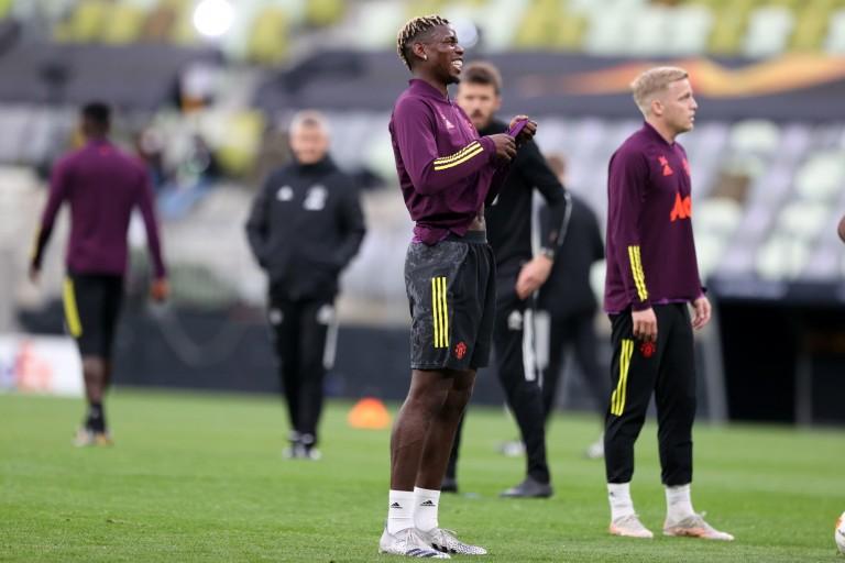 Mercato PSG : Donny van de Beek pour remplacer Paul Pogba à Manchester United.