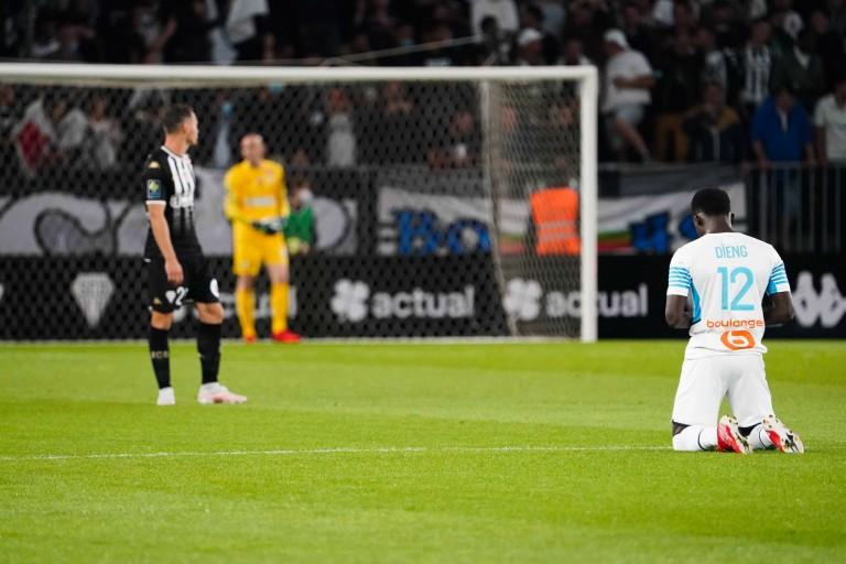 L'OM a appris une triste nouvelle après le nul contre Angers.