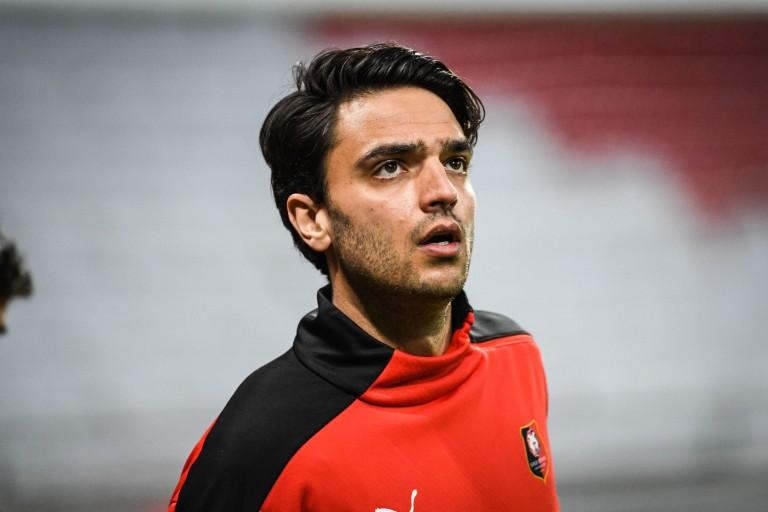 En fin de contrat au Stade Rennais Clément Grenier pourrait rallier l'Italie