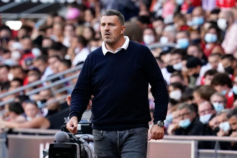 Sur la short-list du Barça, Oscar Garcia, est actuellement l'entraîneur de Reims en Ligue 1.
