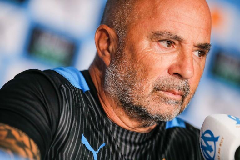 L'entraîneur de l' OM, Jorge Sampaoli, souhaite plusieurs renforts lors du mercato d'hiver.