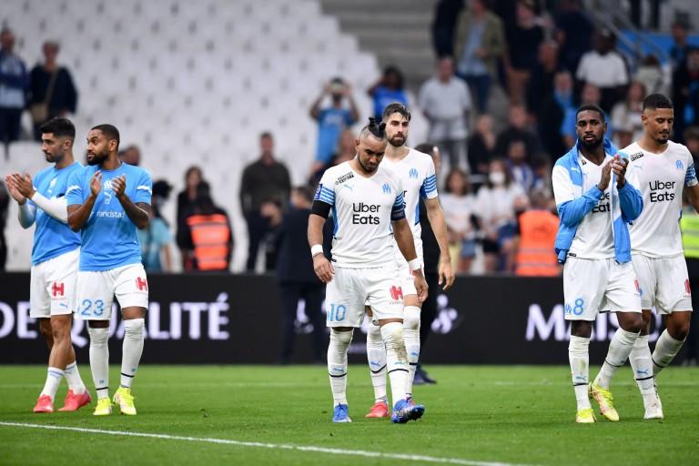En clôture de la 8ème journée de Ligue 1, l' OM a concédé au Vélodrome sa première défaite de la saison contre Lens.