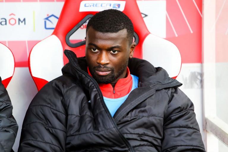 En difficulté au Stade Rennais, M'Baye Niang a signé aux Girondins de Bordeaux.