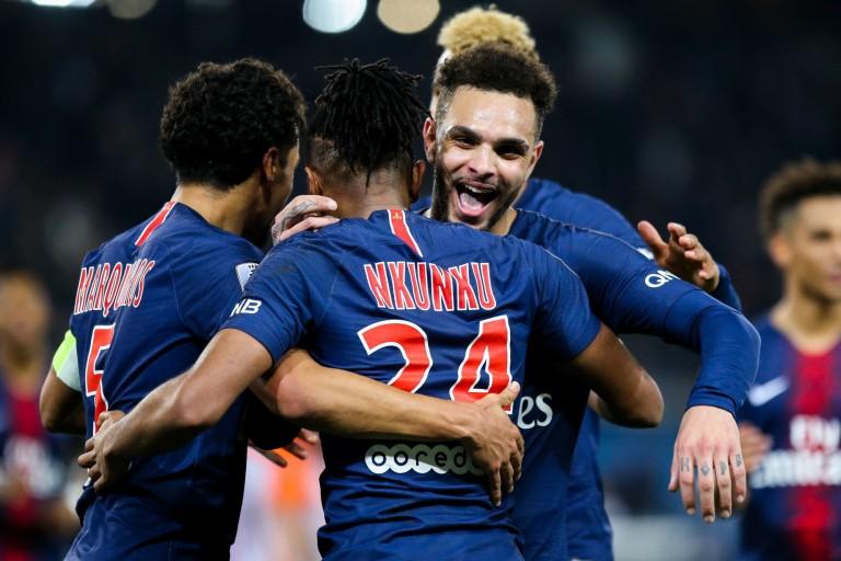 Manchester City s'enflamme pour un Titi parisien !