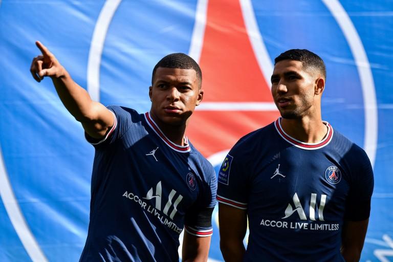PSG : Les chiffres alarmants des clubs français en Ligue des champions