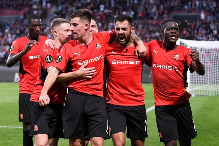 Le Stade Rennais a battu ce jeudi un nouveau record contre Tottenham.