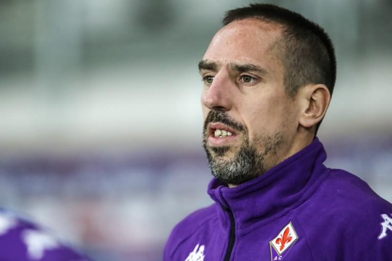 OM Mercato : Franck Ribéry proche de signer son contrat !